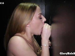 Spankbang.com Gloryhole 720p